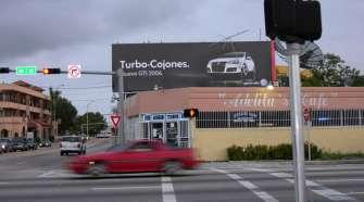 Turbo Cojones