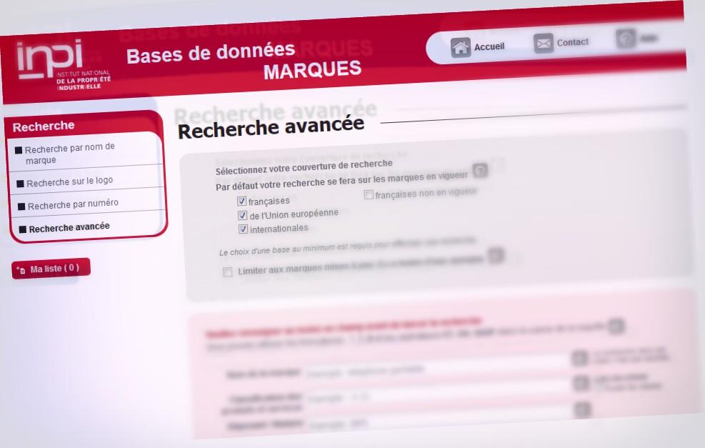 Base De Données Marques : l 39 inpi ouvre une base de donn es de marques en acc s gratuit le 3 avril 2009 le petit mus e ~ Medecine-chirurgie-esthetiques.com Avis de Voitures