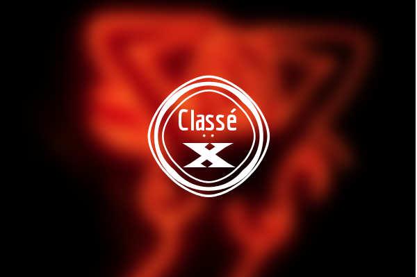 classe x neon