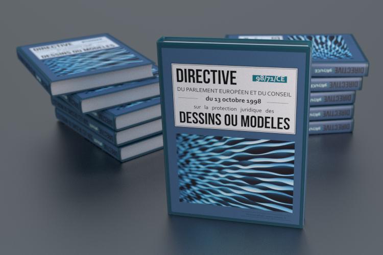 livre Directive DetM