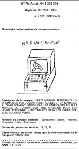 ordinateur communiste