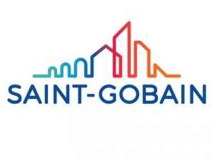 Nouveau logo Saint-Gobain (2016)