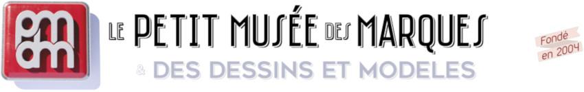 Le petit Musée des Marques